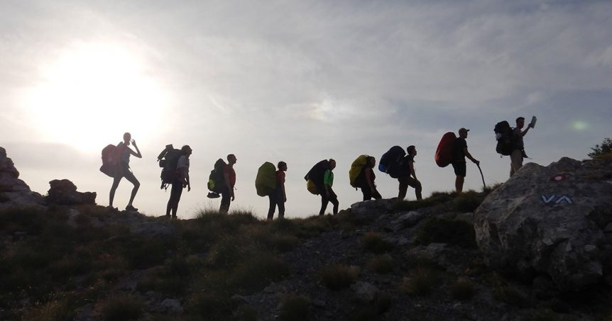 Aktivnosti u prirodi | Outward Bound Croatia