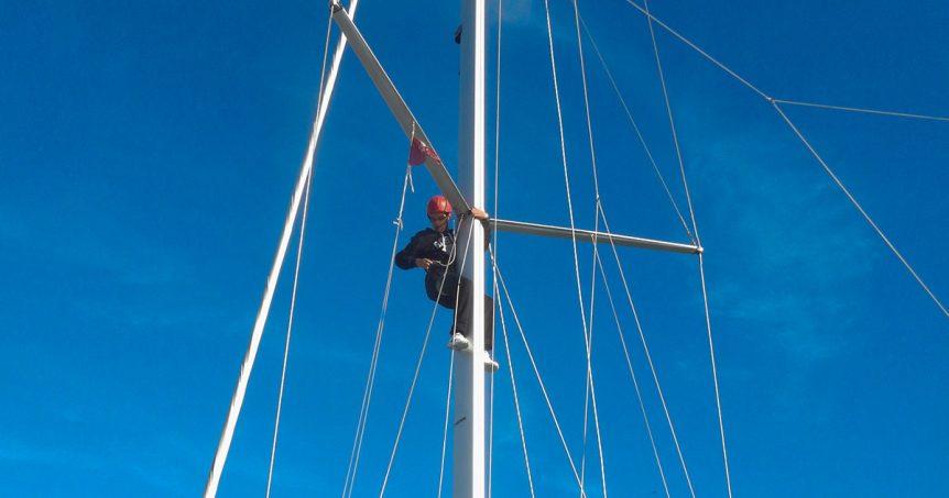OBC programi jedrenja za mlade pri izlasku iz sustava socijalne skrbi