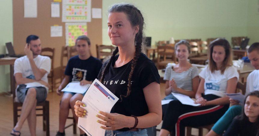 Zašto sudjelovanje u aktivnostima neformalnog obrazovanja
