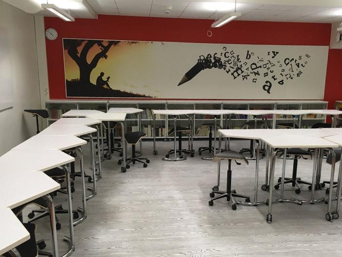 Rad s mladima u formalnom školskom sustavu: inspiracija iz Finske