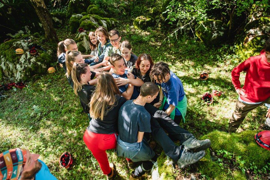 Kako iskustveno učenje u prirodi razvija empatiju kod djece?