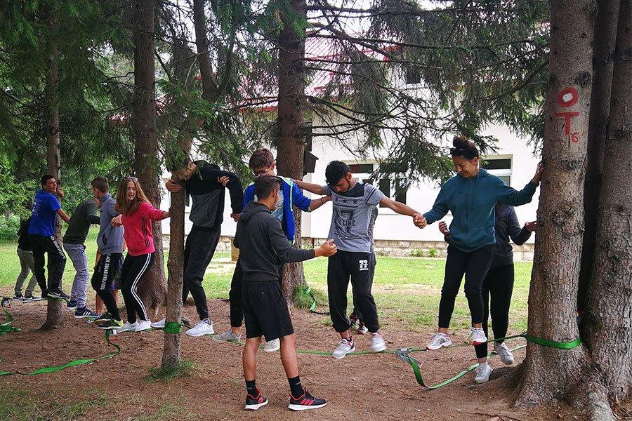 OBC: Otpornost – snaga uspješnih mladih