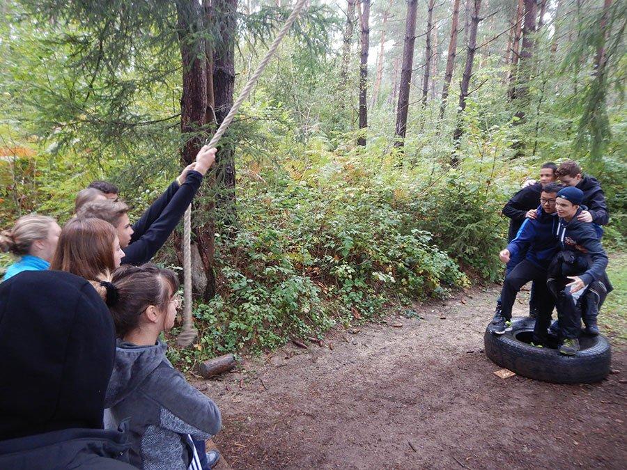 Učenje u prirodi = škola za život?